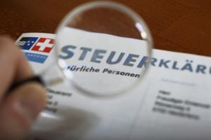 Steuerberatung Aargau